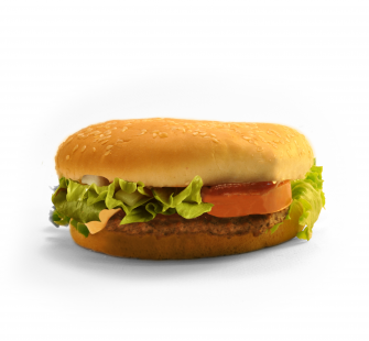 Le Maxi Burger